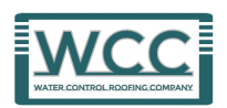 Water Control Roofing Company